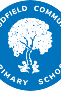 Woodfield Community Primary School Logo