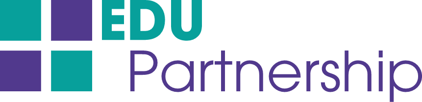 edu partnership logo